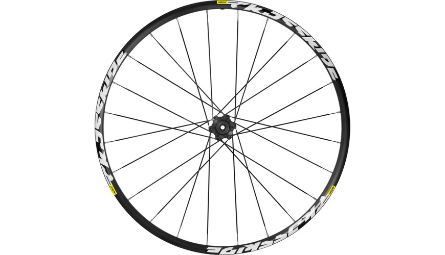 Mavic Crossride HR 27,5 Zoll Intl M11 black